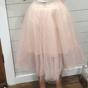 TuTu Cute Tulle skirt
